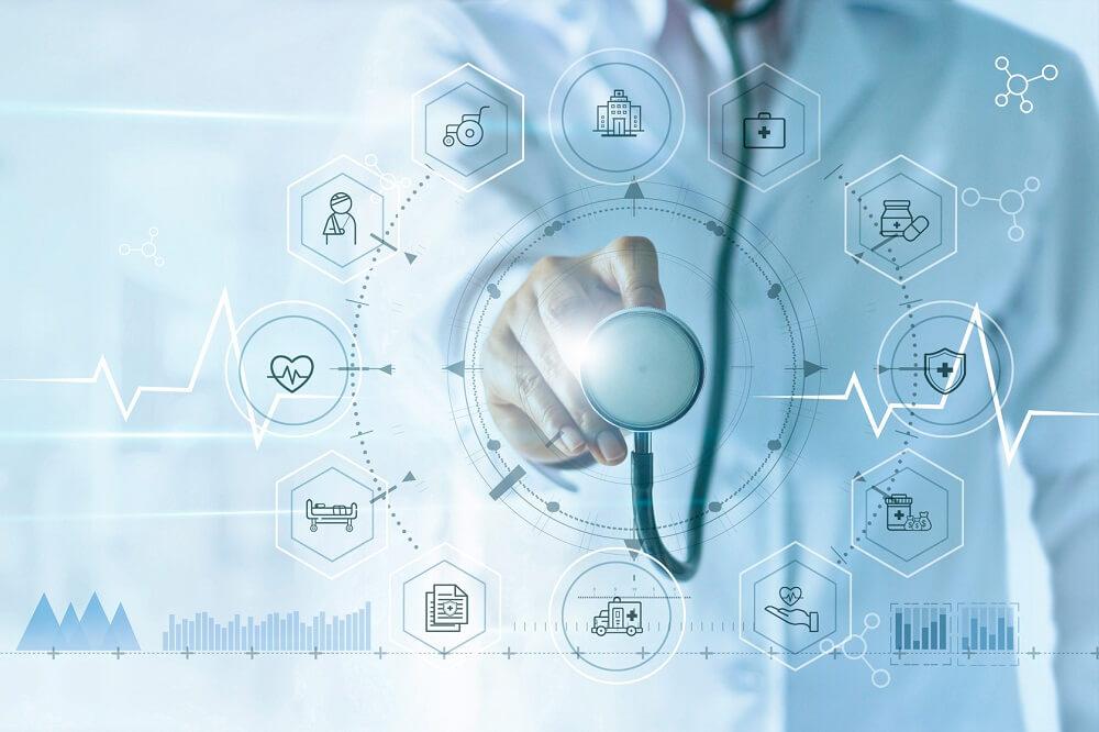 przyszłość w medycynie